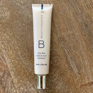 Beautycounter Tint Skin Foundation in Mocha